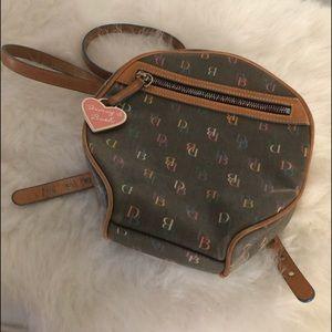 Dooney & Bourke Vintage Backpack